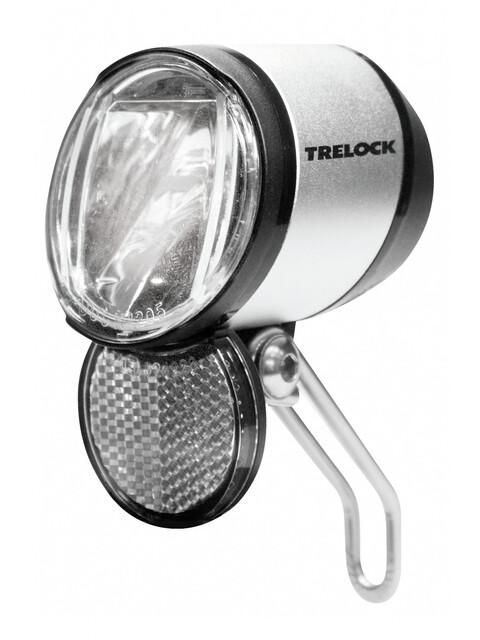 Trelock LS 910 BIKE-i Prio Oświetlenie czarny/srebrny